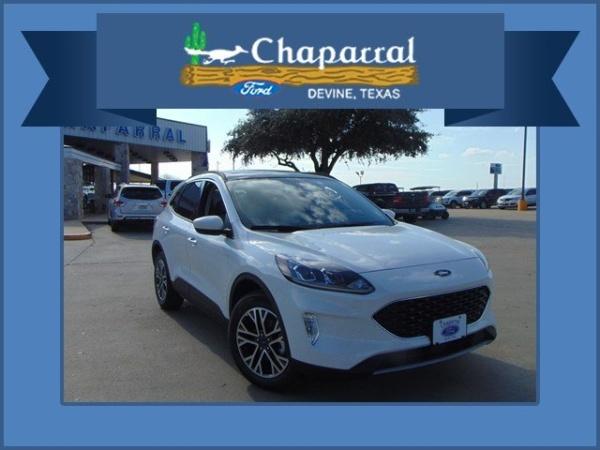 2020 Ford Escape in Devine, TX