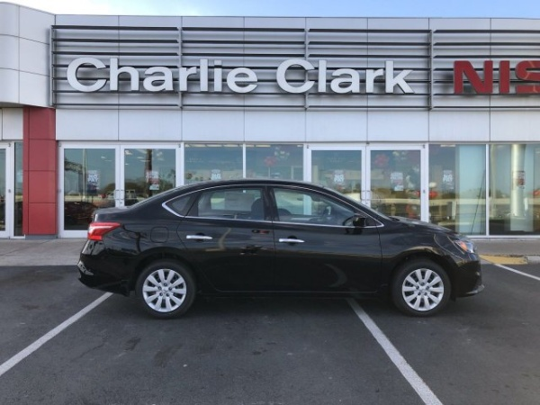 charlie clark nissan harlingen used cars
