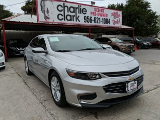 Used Chevrolet For Sale In Mcallen Tx 283 Used Chevrolet