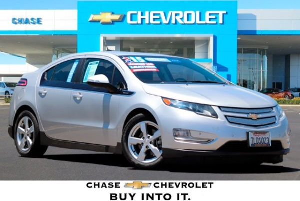 2015 Chevrolet Volt in Stockton, CA