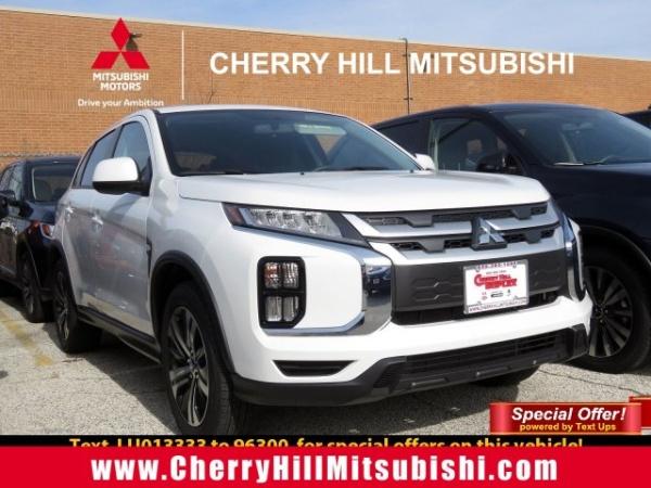 2020 Mitsubishi Outlander Sport in Cherry Hill, NJ