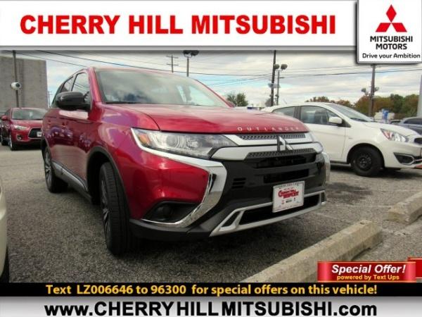 2020 Mitsubishi Outlander in Cherry Hill, NJ