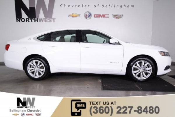 2016 Chevrolet Impala in Bellingham, WA