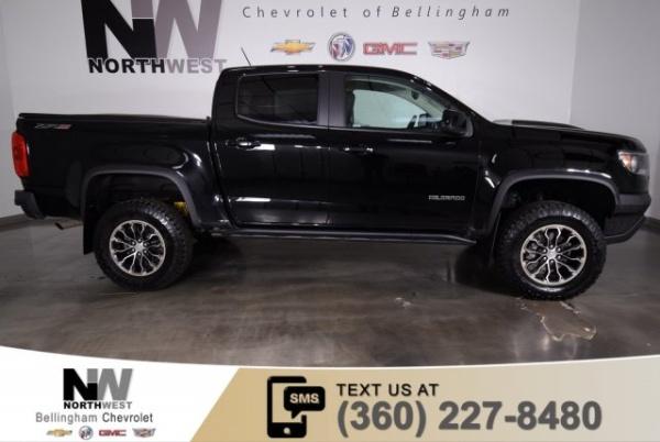 2017 Chevrolet Colorado in Bellingham, WA