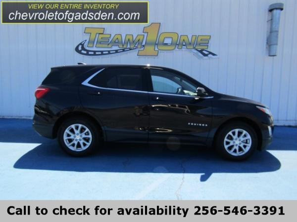 2020 Chevrolet Equinox in Gadsden, AL