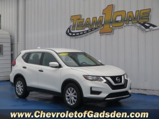 Used 2017 Nissan Rogue S FWD For Sale In Gadsden, AL