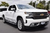 2019 Chevrolet Silverado 1500 High Country Crew Cab Standard Box 4WD for Sale in Watsonville, CA