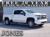 2020 Chevrolet Silverado 2500HD High Country Crew Cab Standard Bed 4WD for Sale in Humboldt, TN