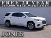 2020 Chevrolet Traverse Premier FWD for Sale in Humboldt, TN