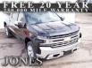 2019 Chevrolet Silverado 1500 LTZ Crew Cab Short Box 4WD for Sale in Humboldt, TN