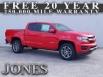 2020 Chevrolet Colorado WT Crew Cab Short Box 2WD for Sale in Humboldt, TN