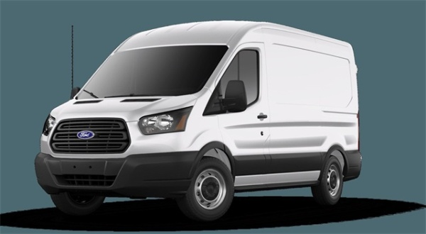 2019 Ford Transit Cargo Van in Columbia City, IN