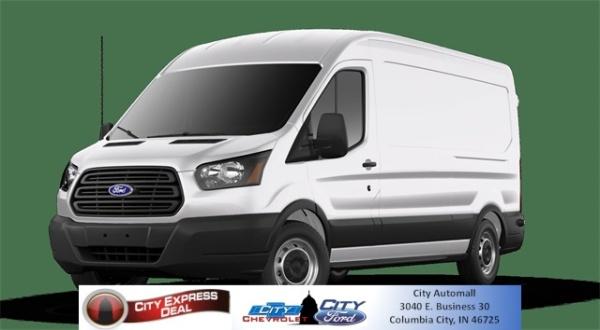 2019 Ford Transit Cargo Van in Columbia City, IN
