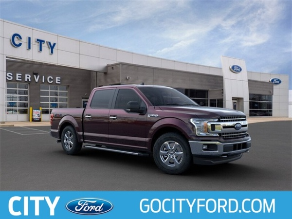 2019 Ford F-150 in Columbia City, IN