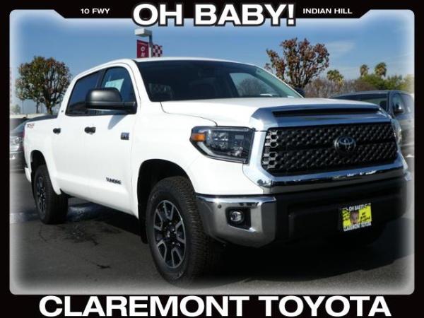 2020 Toyota Tundra in Claremont, CA