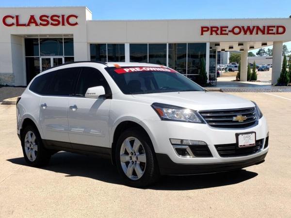 2016 Chevrolet Traverse in Texarkana, TX
