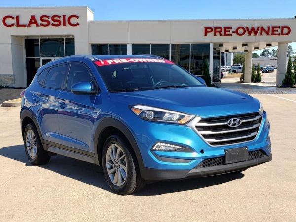 2018 Hyundai Tucson in Texarkana, TX