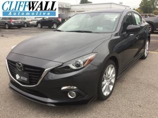 Mazda Green Bay >> Used Mazda Mazda3 For Sale In Green Bay Wi 6 Used Mazda3 Listings