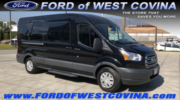 2016 Ford Transit Passenger Wagon in West Covina, CA