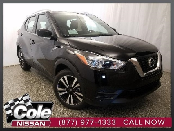 2018 Nissan Kicks in Kalamazoo, MI