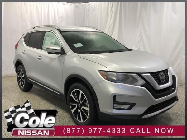 2020 Nissan Rogue in Kalamazoo, MI