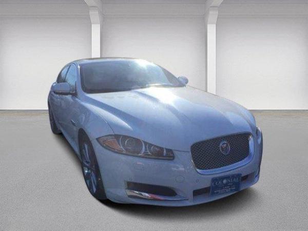 2014 Jaguar XF in Hudson, MA