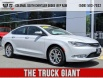 2015 Chrysler 200 C AWD for Sale in Dartmouth, MA