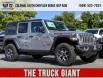 2020 Jeep Wrangler Unlimited Rubicon for Sale in Dartmouth, MA