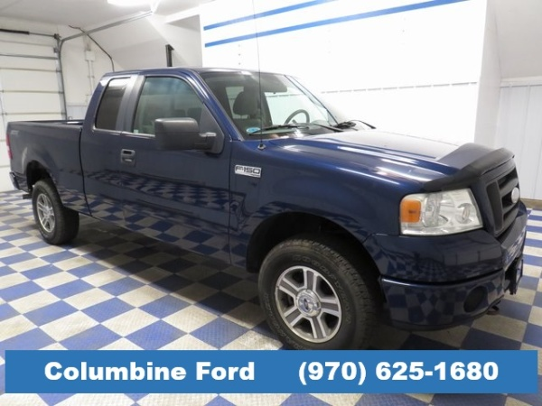 2008 Ford F-150 in Rifle, CO