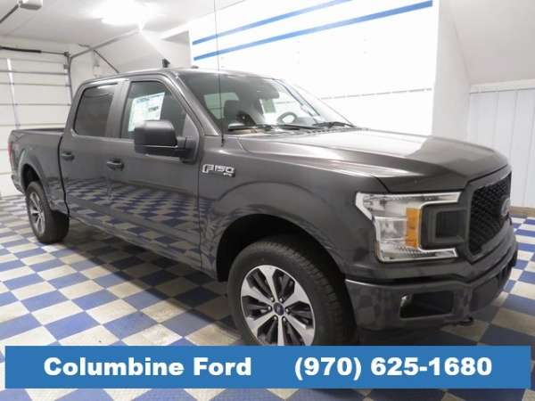 2019 Ford F-150 in Rifle, CO