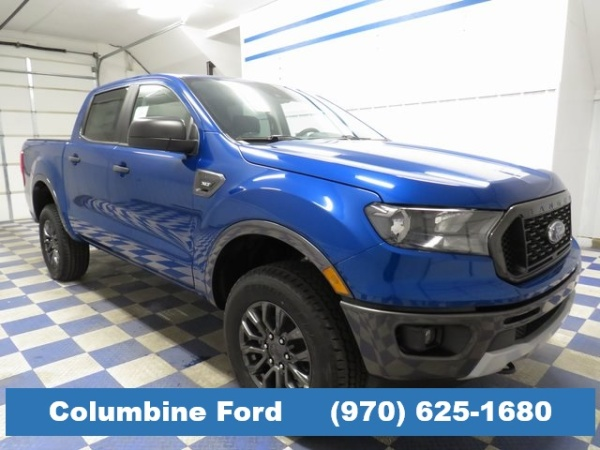 2019 Ford Ranger in Rifle, CO