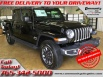 2020 Jeep Gladiator Overland for Sale in Martinsville, IN