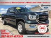 2019 GMC Sierra 1500 Limited SLE Double Cab Standard Box 4WD for Sale in Mooresville, IN