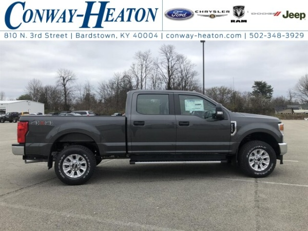 2020 Ford Super Duty F-250 in Bardstown, KY