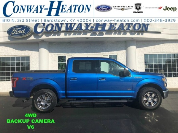 2016 Ford F-150 in Bardstown, KY