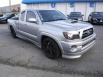 2007 Toyota Tacoma X-Runner Access Cab V6 RWD Manual for Sale in Aberdeen, MD