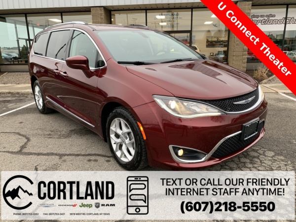 2017 Chrysler Pacifica in Cortland, NY