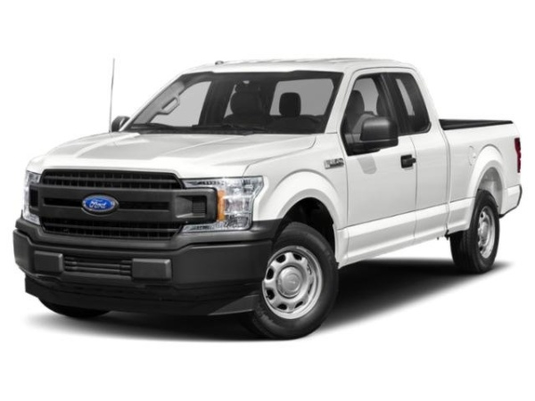 2020 Ford F-150 in Nampa, ID