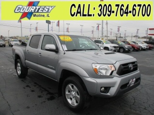 2017 Toyota Tacoma Trd Pro Double Cab 5 Bed V6 4wd Automatic For In