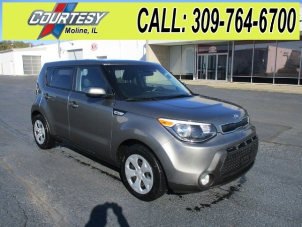 used kia soul for sale in davenport ia u s news world report. Black Bedroom Furniture Sets. Home Design Ideas