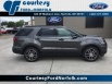2019 Ford Explorer Sport 4WD for Sale in Norfolk, NE