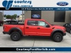 2019 Ford F-150 Raptor SuperCrew 5.5' Box 4WD for Sale in Norfolk, NE