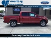 2019 Ford F-150 Lariat SuperCrew 5.5' Box 4WD for Sale in Norfolk, NE