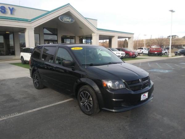 2015 Dodge Grand Caravan in Pocatello, ID