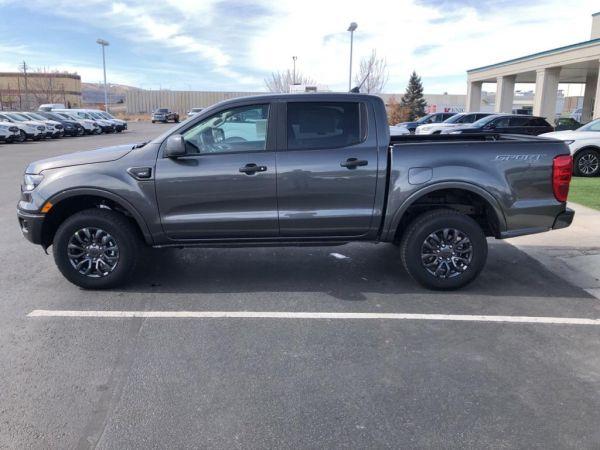 2020 Ford Ranger in Pocatello, ID