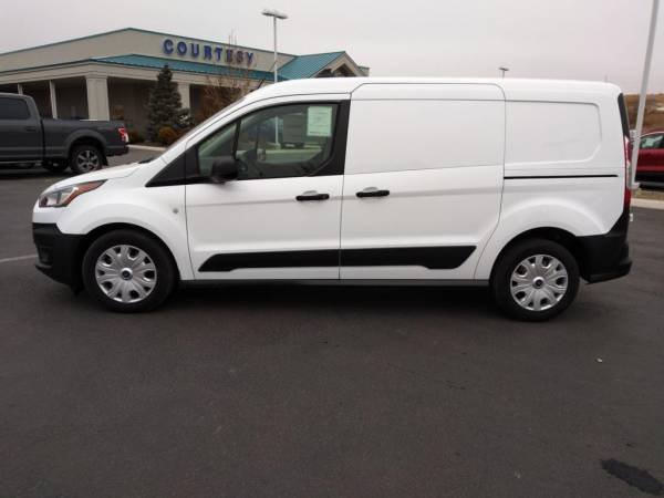 2020 Ford Transit Connect Van in Pocatello, ID