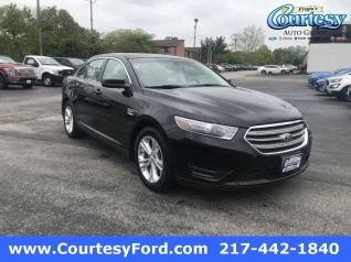 Courtesy Ford Danville Il >> Used Ford Taurus For Sale In Charleston Il 11 Used Taurus