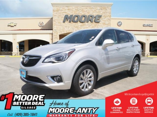 2019 Buick Envision in Silsbee, TX
