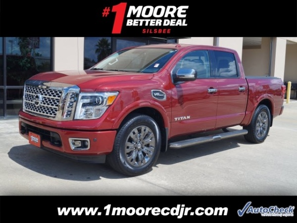 used nissan titan for sale in beaumont tx u s news world report. Black Bedroom Furniture Sets. Home Design Ideas