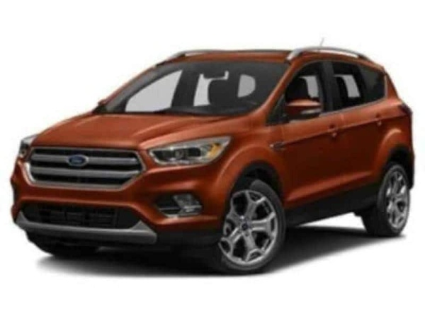 2017 Ford Escape in Warren, IN
